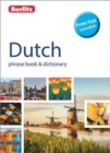Berlitz Phrase Book & Dictionary Dutch (Bilingual dictionary) - Book