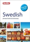 Berlitz Phrase Book & Dictionary Swedish (Bilingual dictionary) - Book