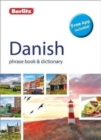 Berlitz Phrase Book & Dictionary Danish (Bilingual dictionary) - Book
