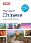 Berlitz Phrase Book & Dictionary Mandarin (Bilingual dictionary) - Book