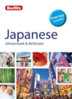 Berlitz Phrase Book & Dictionary Japanese (Bilingual dictionary) - Book