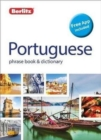 Berlitz Phrase Book & Dictionary Portuguese (Bilingual dictionary) - Book
