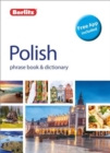 Berlitz Phrase Book & Dictionary Polish (Bilingual dictionary) - Book