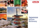 Berlitz Picture Dictionary Japanese - Book