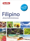 Berlitz Phrase Book & Dictionary Filipino (Tagalog) (Bilingual dictionary) - Book