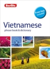 Berlitz Phrase Book & Dictionary Vietnamese(Bilingual dictionary) - Book