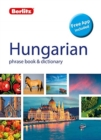 Berlitz Phrasebook & Dictionary Hungarian (Bilingual dictionary) - Book
