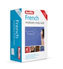 Berlitz French Study Cards (Language Flash Cards) - Book