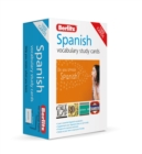 Berlitz Spanish Study Cards (Language Flash Cards) - Book