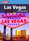 Berlitz: Las Vegas Pocket Guide - eBook