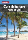 Berlitz Pocket Guide Caribbean Ports of Call (Travel Guide) - Book