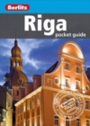 Berlitz Pocket Guide Riga (Travel Guide) - Book