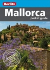 Berlitz: Mallorca Pocket Guide (Travel Guide) - Book