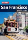 Berlitz Pocket Guide San Francisco (Travel Guide eBook) - eBook