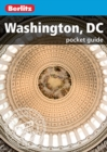 Berlitz: Washington D.C. Pocket Guide - eBook