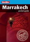 Berlitz Pocket Guide Marrakech (Travel Guide eBook) - eBook