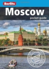 Berlitz Pocket Guide Moscow (Travel Guide) - Book
