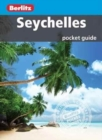 Berlitz Pocket Guide Seychelles (Travel Guide) - Book