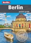 Berlitz Pocket Guide Berlin (Travel Guide) - Book