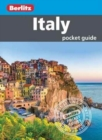 Berlitz Pocket Guide Italy (Travel Guide) - Book