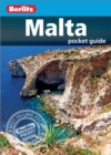 Berlitz Pocket Guide Malta (Travel Guide) - Book