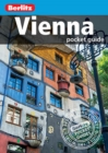 Berlitz Pocket Guide Vienna (Travel Guide eBook) - eBook