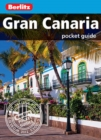 Berlitz Pocket Guide Gran Canaria (Travel Guide eBook) - eBook