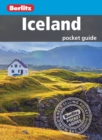 Berlitz Pocket Guide Iceland (Travel Guide) (Travel Guide) - Book