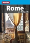 Berlitz Pocket Guide Rome (Travel Guide) - Book