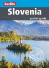 Berlitz Pocket Guide Slovenia (Travel Guide) - Book