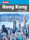 Berlitz Pocket Guide Hong Kong (Travel Guide) - Book