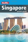 Berlitz Pocket Guide Singapore (Travel Guide) - Book