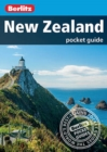 Berlitz Pocket Guide New Zealand (Travel Guide eBook) - eBook