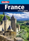 Berlitz Pocket Guide France (Travel Guide eBook) - eBook