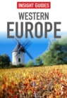 Insight Guides Western Europe - Book