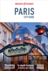 Insight Guides City Guide Paris (Travel Guide with free eBook) - Book