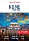 Insight Guides Pocket Rome (Travel Guide with free eBook) - Book