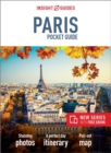 Insight Guides Pocket Paris (Travel Guide with free eBook) - Book