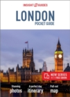 Insight Guides Pocket London (Travel Guide with free eBook) - Book