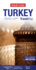 Insight Guides Travel Map Turkey - Book