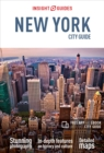 Insight Guides City Guide New York (Travel Guide with free eBook) - Book