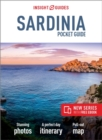 Insight Guides Pocket Sardinia (Travel Guide with free eBook) - Book
