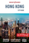 Insight Guides City Guide Hong Kong (Travel Guide with Free eBook) - Book