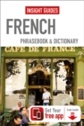 Insight Guides french Phrasebook - Book