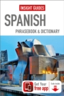 Insight Guides Spanish Phrasebook - Book