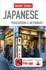 Insight Guides Phrasebook Japanese - Book