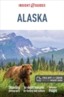 Insight Guides Alaska (Travel Guide with free eBook) - Book