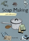 Self-Sufficiency: Soap Making - eBook