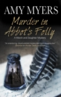 Murder in Abbot's Folly - eBook