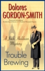 Trouble Brewing - eBook